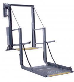 Ricon UNI-Lite Platform Lift