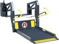 Ricon S-Series Wheelchair Lift