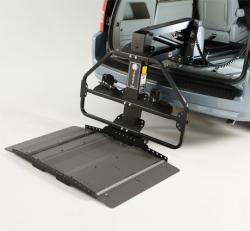 Bruno® Scooter Lifts- Joey™ Vehicle Lift Model VSL-4000HW