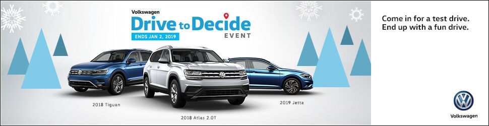 VW Drive to Decide Event near New Haven