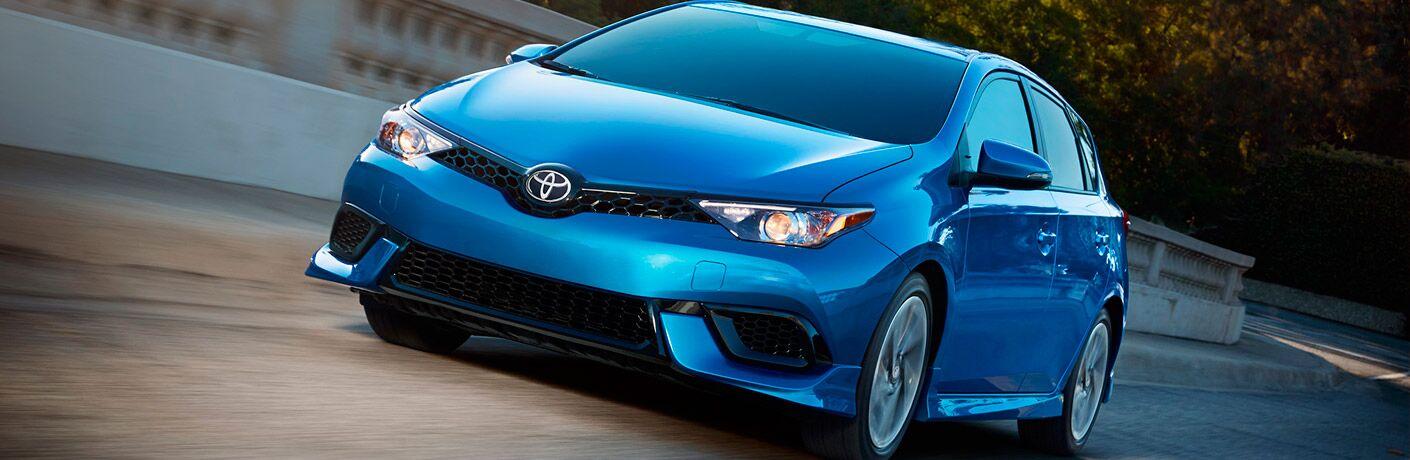 2017 Toyota Corolla iM Yuma AZ