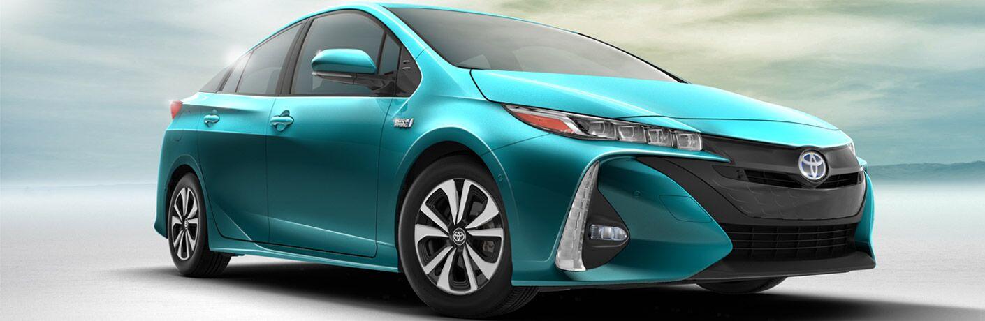 2017 Toyota Prius Prime Yuma AZ