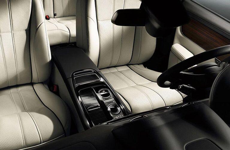 2016 Jaguar XJ San Antonio TX Interior