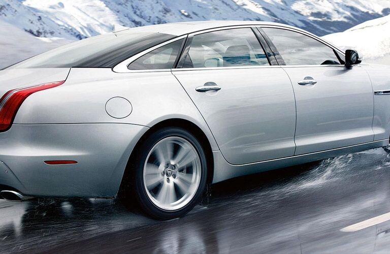2016 Jaguar XJ San Antonio TX Silver