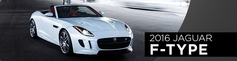 2016 Jaguar F-TYPE San Antonio TX
