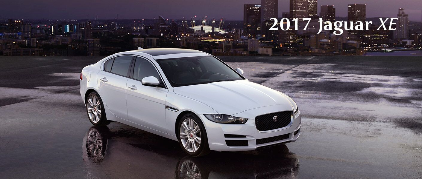 2017 Jaguar XE Bexar County TX