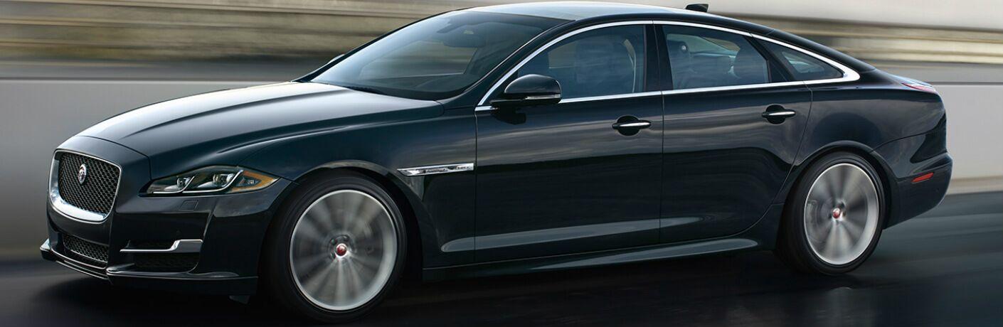 2017 Jaguar XJ Bexar County TX
