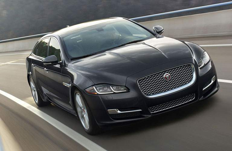 Approved Jaguar Xj >> 2018 Jaguar XJ San Antonio TX