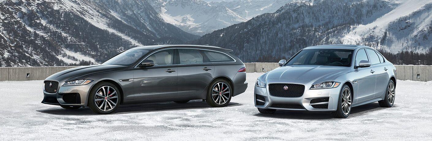 2020 Jaguar Xf San Antonio Tx