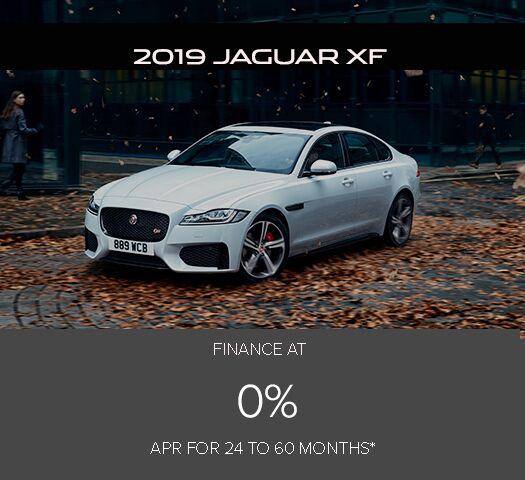 Warwick Rhode Island Jaguar Dealership