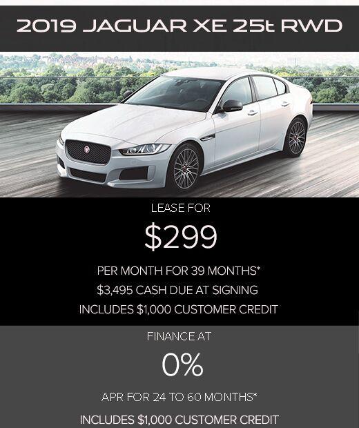 San Jose California Jaguar Dealership