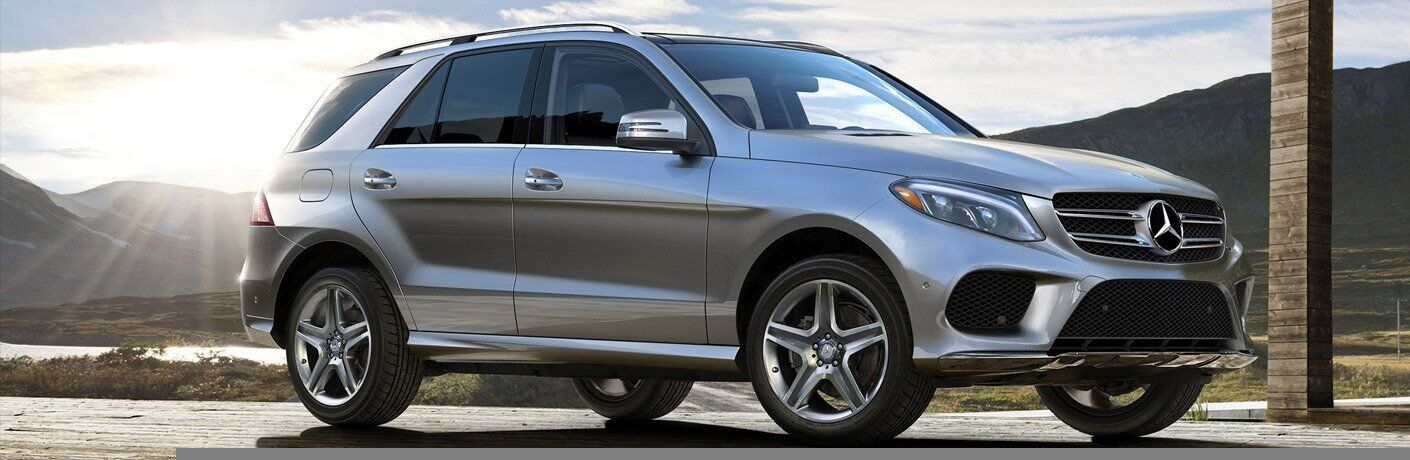 Mercedes Used Suv >> Used Mercedes Benz Suv Scottsdale Az