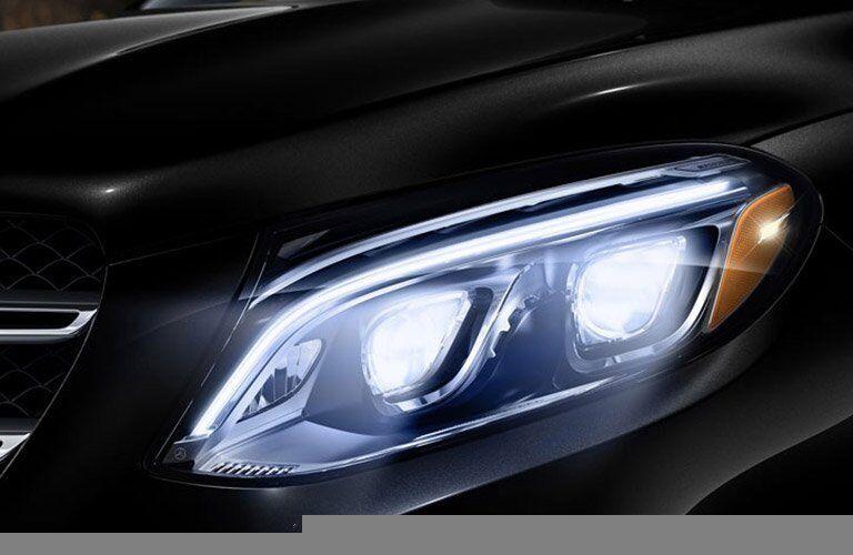 Pre-Owned Mercedes-Benz SUV models Scottsdale AZ