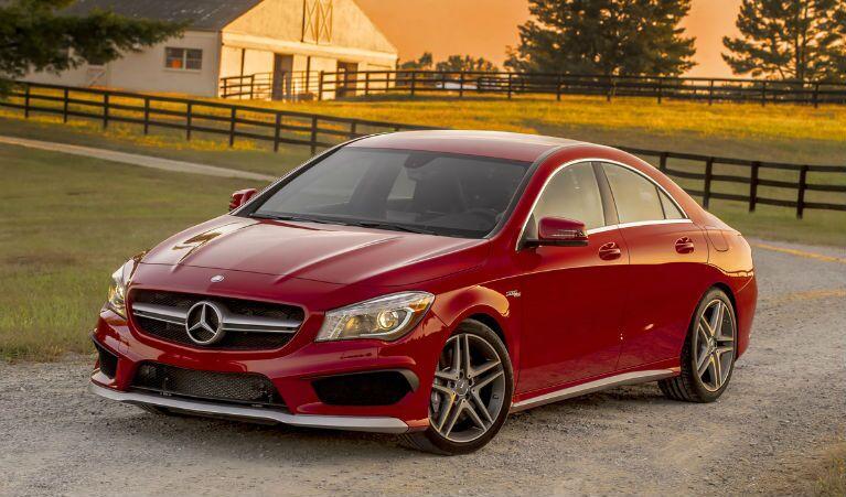 Mercedes benz model information scottsdale az for Mercedes benz cheapest model