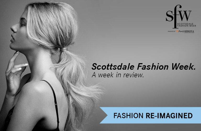 2016 Scottsdale Fashion Week