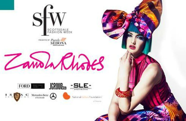 2017 Scottsdale Fashion Week Tickets