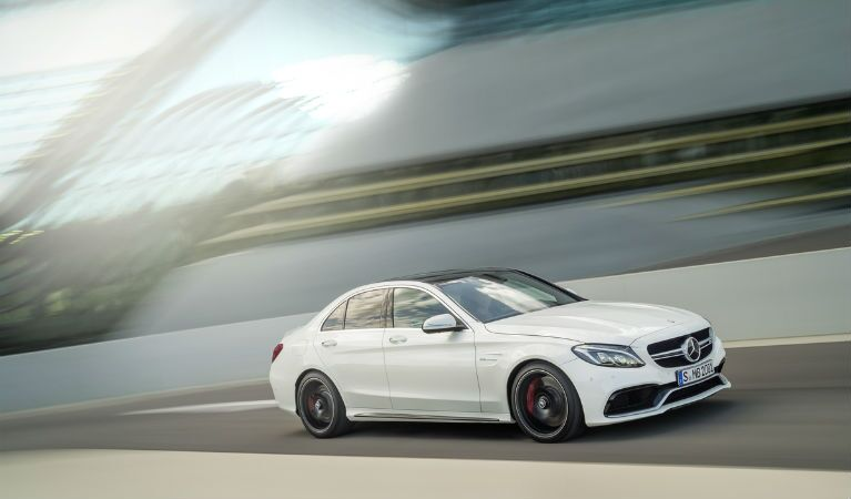 C-Class Specifications