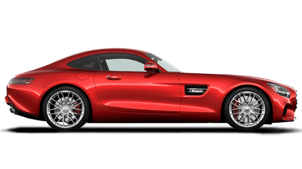 2016 Mercedes-AMG GT S Wheel Options
