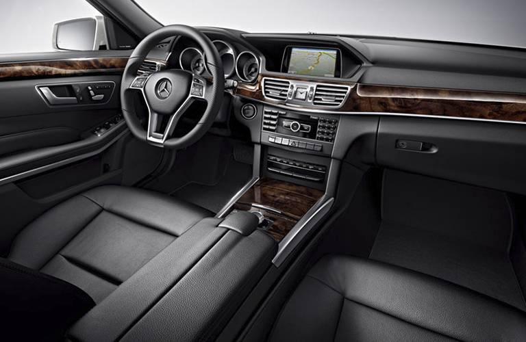 2016 Mercedes-Benz E-Class mBrace