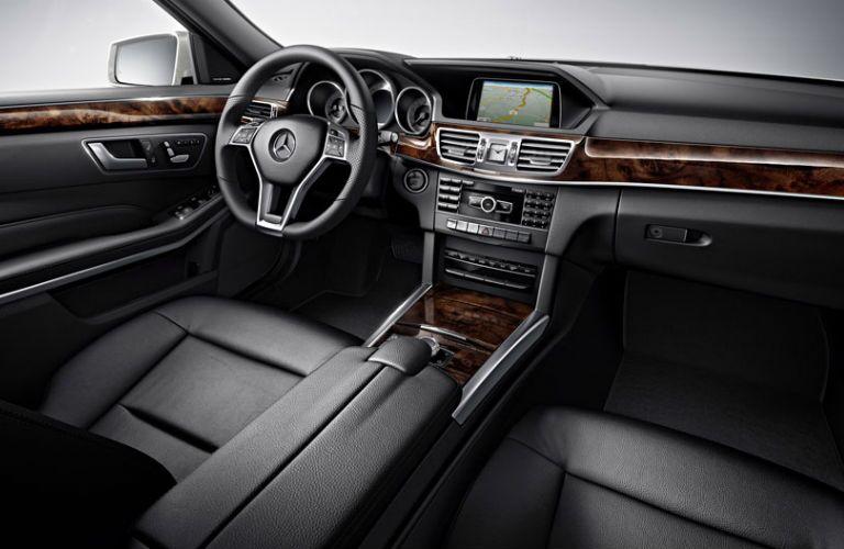 2016 Mercedes-Benz E-Class Scottsdale AZ