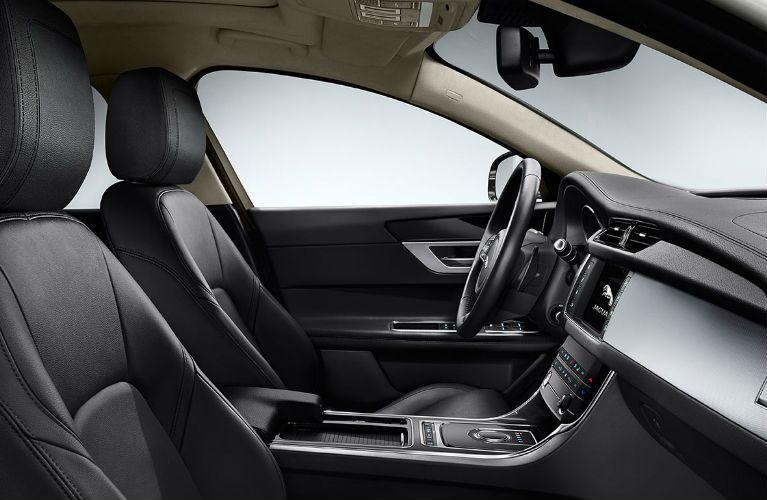 Jaguar XF S Shifting Knob