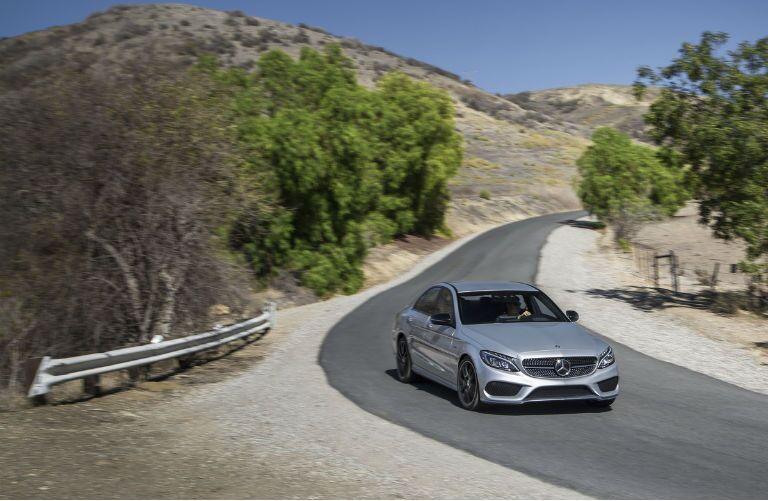 2015 Mercedes-Benz C400 Scottsdale AZ