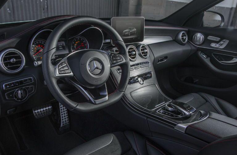 2016 Mercedes-Benz C450 Sport Scottsdale AZ