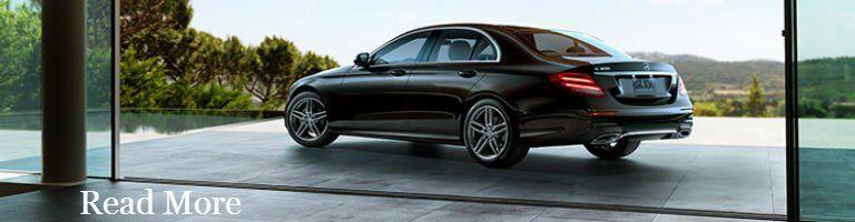 Mercedes-Benz of Arrowhead news