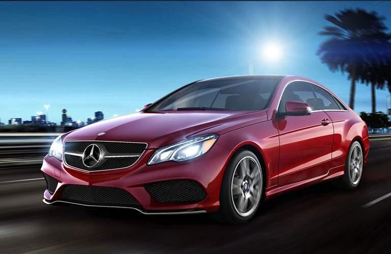 Mercedes benz models phoenix az for Mercedes benz parts arizona