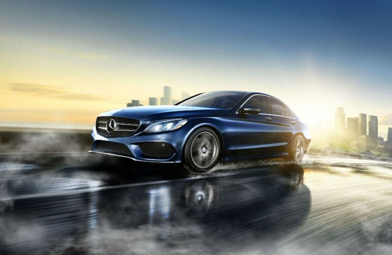 C-Class Deals Coupons Scottsdale AZ