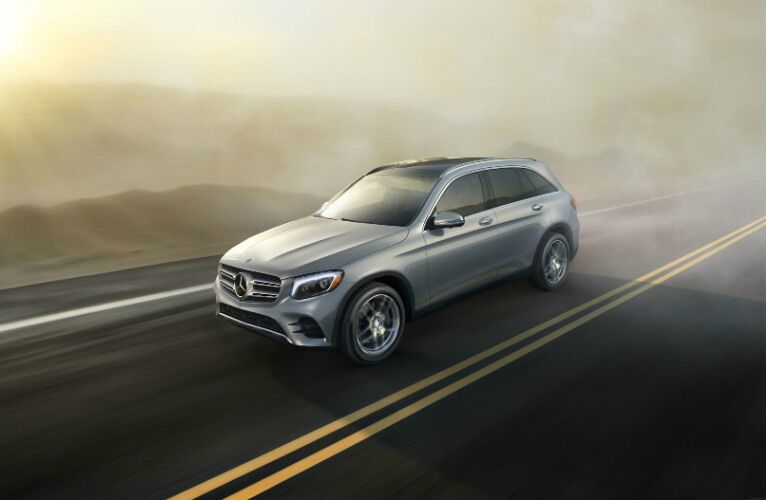 Mercedes-Benz SUV Discounts Arizona