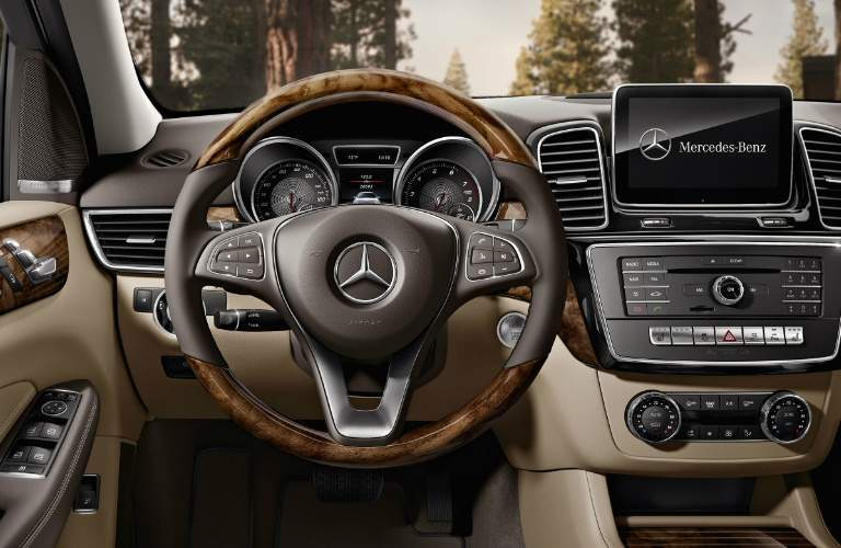 2018 Mercedes-Benz GLE SUV Phoenix AZ Technology