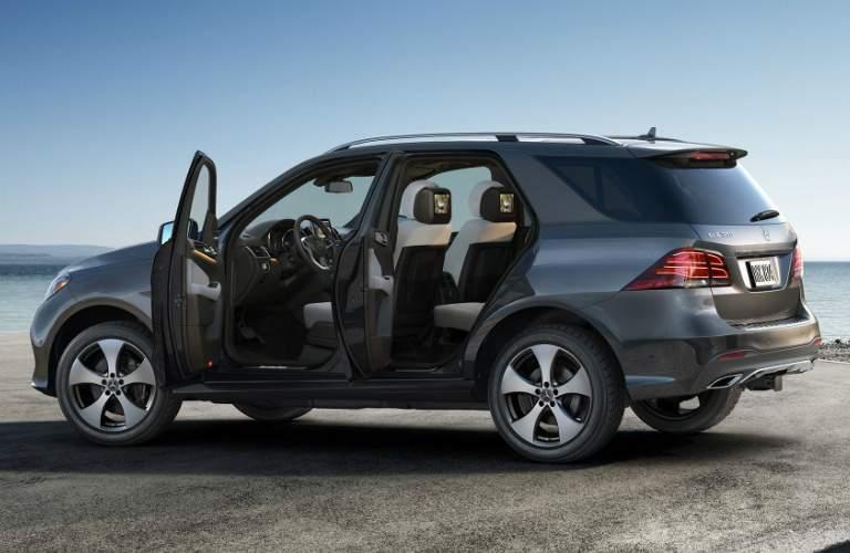 2018 Mercedes-Benz GLE SUV Phoenix AZ Design Features