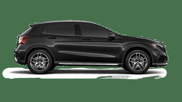 2017 Mercedes-AMG GLA45 Gilbert AZ