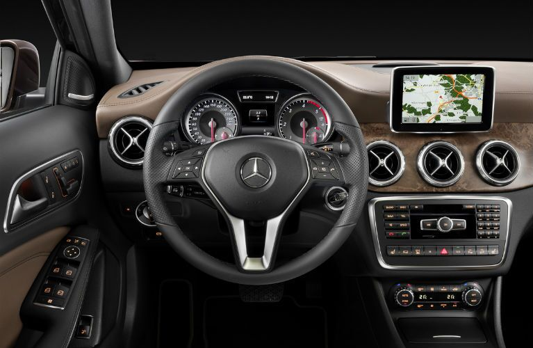 DYNAMIC SELECT DRIVING MODES