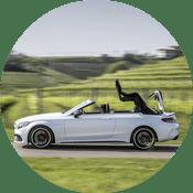 Mercedes-Benz Cabriolet Phoenix AZ