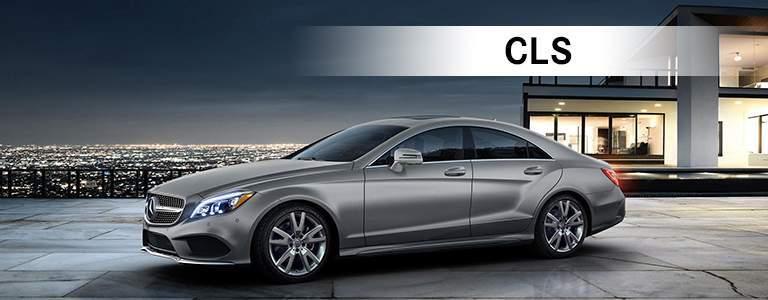 Mercedes-Benz CLS Phoenix AZ