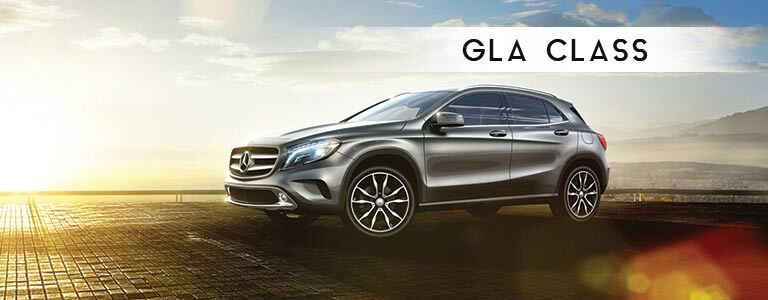 2016 Mercedes-Benz GLA Overview