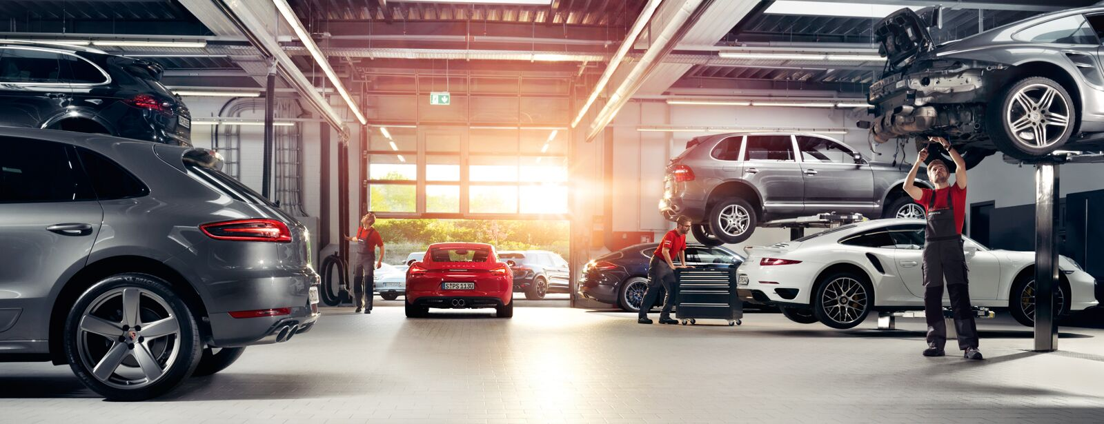 Foreign Cars Italia >> Greensboro North Carolina Aston Martin, Ferrari, Maserati, Porsche Dealership | Foreign Cars Italia