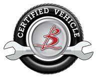 LBS Certified Logo