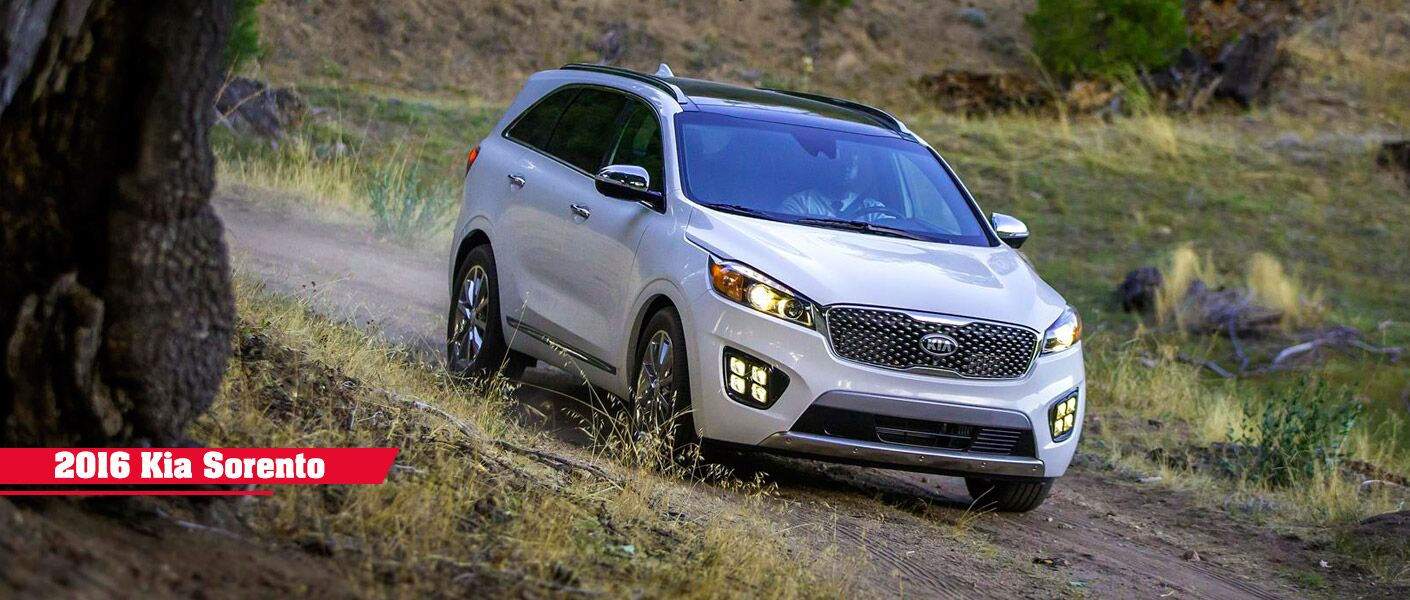 2016 Kia Sorento Kia of Muncie Muncie IN