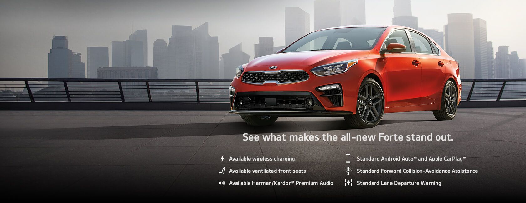 2019 Kia Forte in Muncie, IN