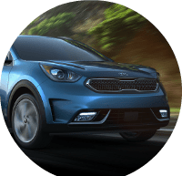 2017 Kia Niro fuel efficiency