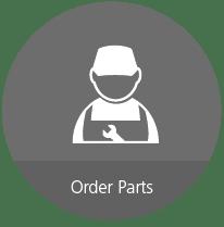 Order Parts Icon, Dayton OH