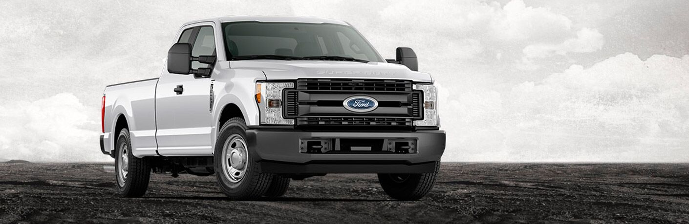 2017 Ford F-350 Super Duty Cleveland OH