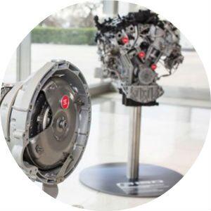 2017 Ford F-150 Engine Options