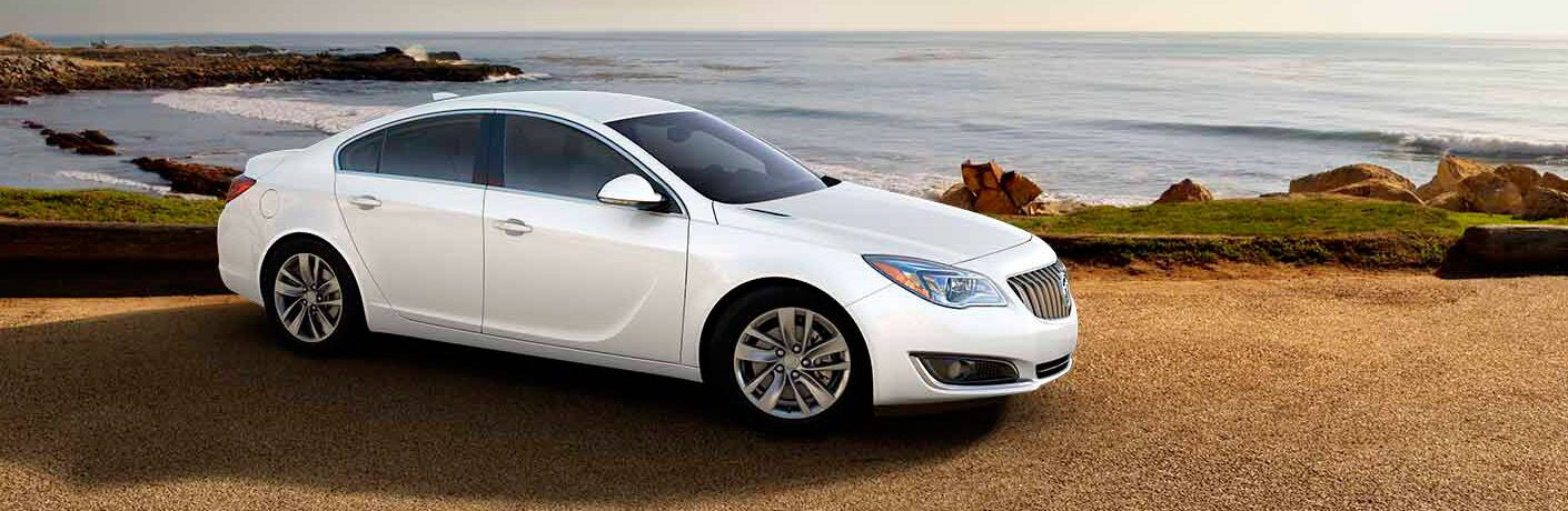 2017 Buick Regal Rocky Mount, NC