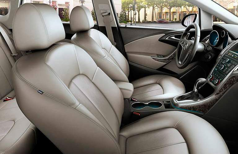 2017 buick verano interior leather seats