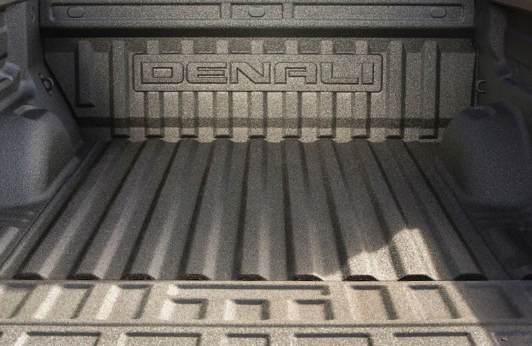2017 gmc canyon denali spray in bedliner