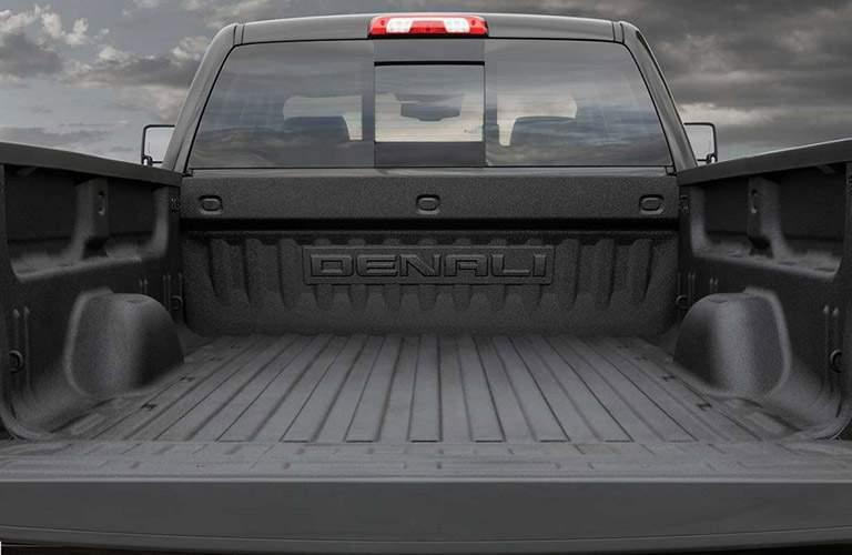 2017 gmc sierra 2500hd denali truck bed
